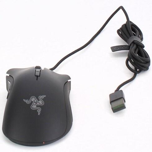 Herní myš Razer Deathadder Elite, černá