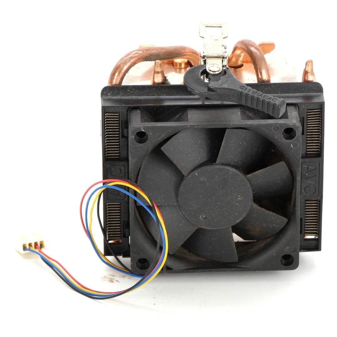 AMD A25B-MAC Socket AM3+