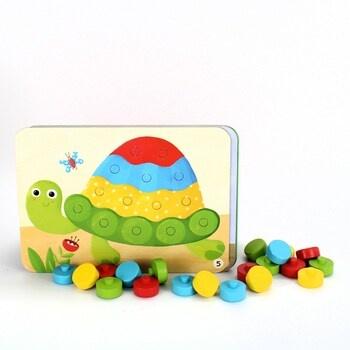 Barevná mozaika JUMBO Goula Baby Color