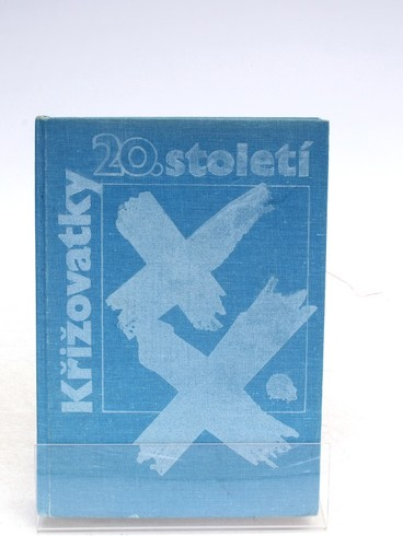 Kniha Křižovatky 20. století