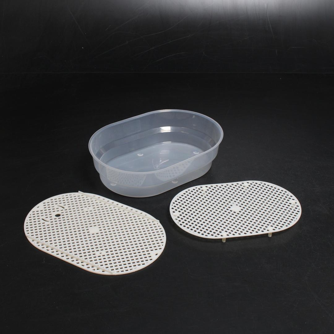 Inkubátor na vejce líheň Janoel 12