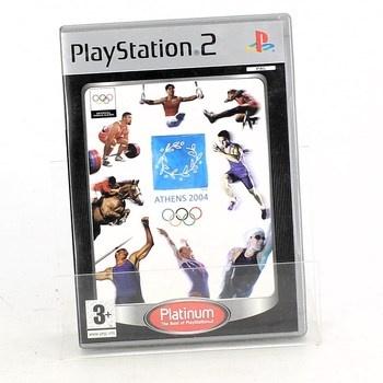Platinum: Athens 2004 (PlayStation 2)