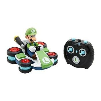 Auto na dálkové ovládání Super Mario 08988-P