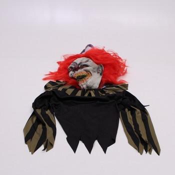 Pánský kostým Rubie's klaun