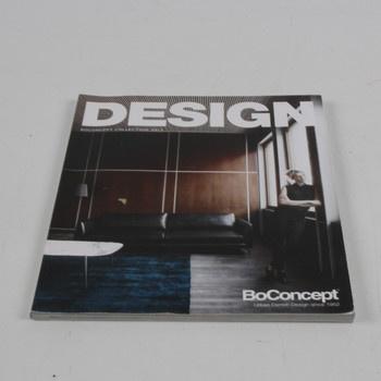 Časopis Design ročník 2013