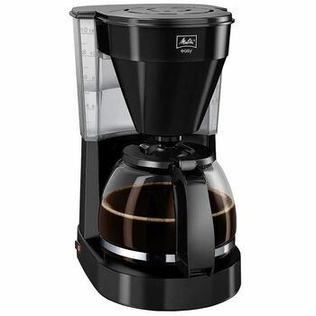 Kávovar Melitta 1023-02-cr Easy, černá