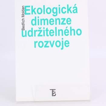 Kniha Ekologická dimenze-Bedřic