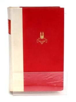 Kniha Sigrid Undset: Kristina Vavřincová III