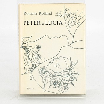 Romain Rolland:Peter a Lucia