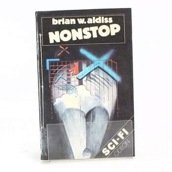 Kniha B. Aldiss: Nonstop