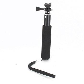 Selfie tyč Apeman SS150 černá