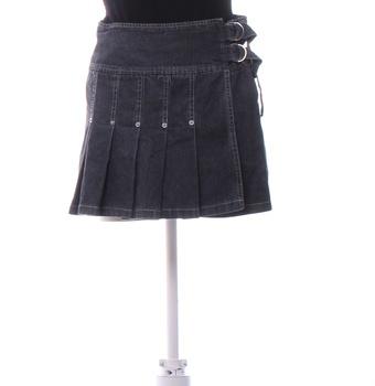 Dámská džínová sukně Dorothy Perkins
