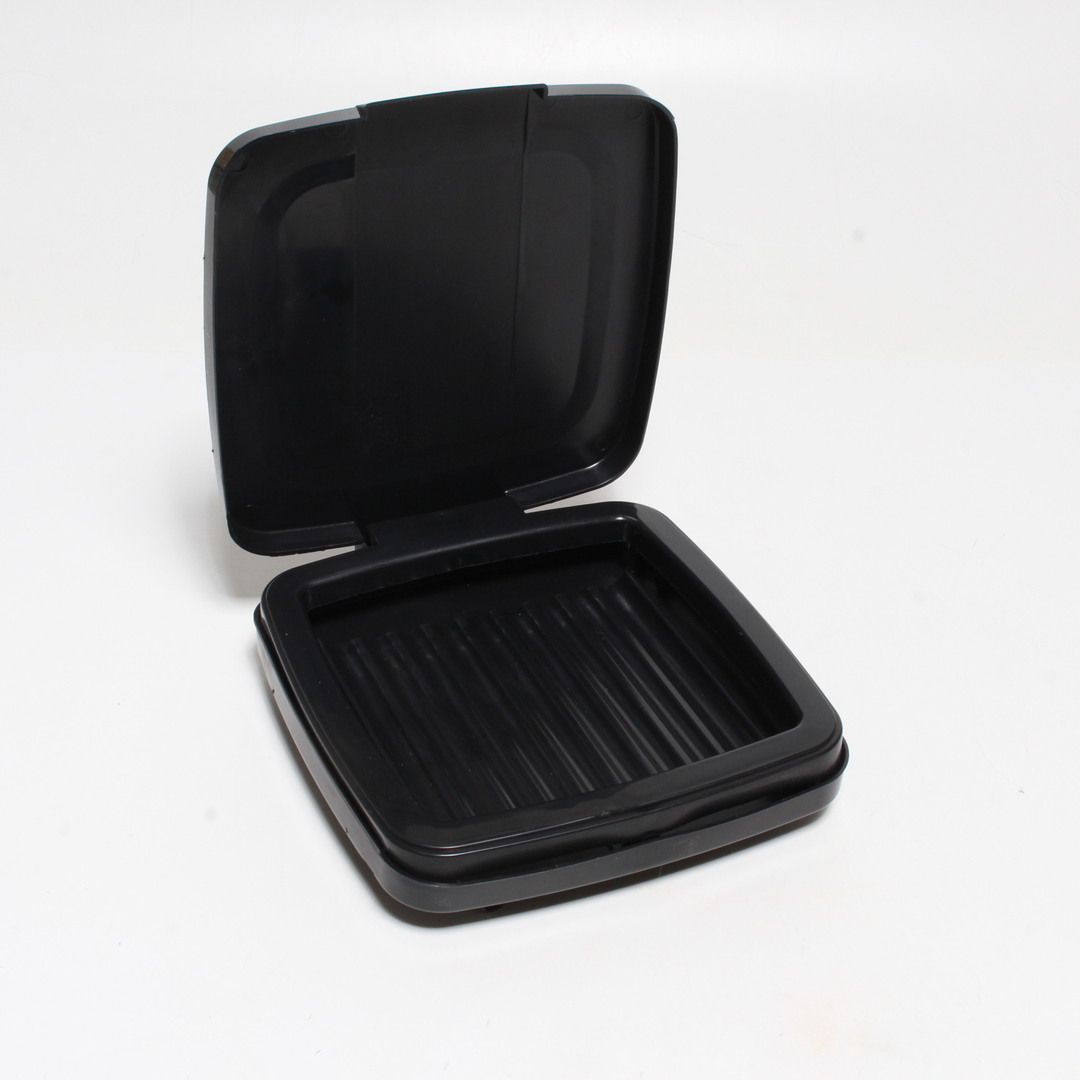 Odpadkový koš Heidrun 18.2884 černý