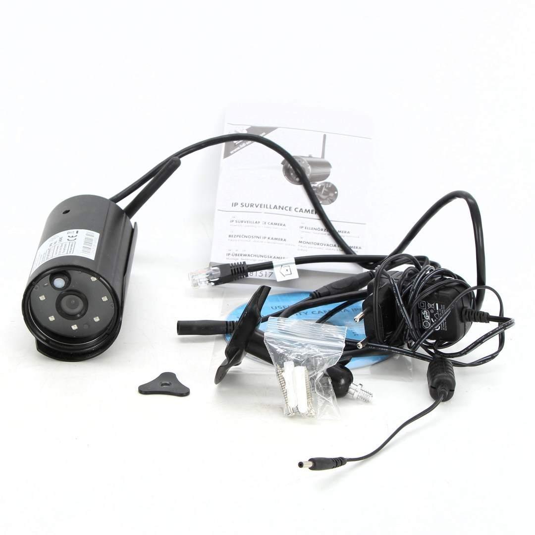 Venkovní IP kamera Lidl