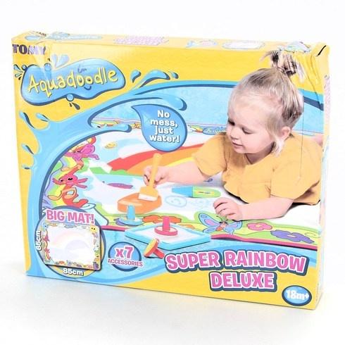 Tabule aquadoodle Super Rainbow Deluxe