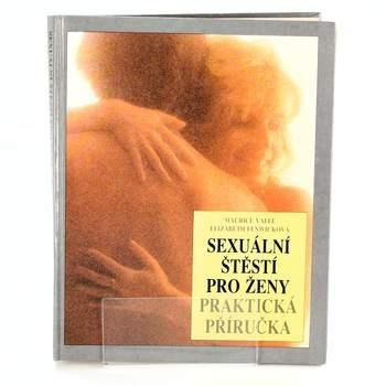 Kniha Maurice Yaffé:Sexuální štěstí pro ženy
