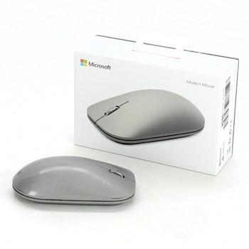 Bezdrátová myš Microsoft Modern mouse