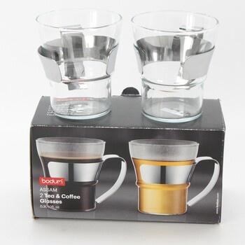 Skleničky na kávu Bodum 4552-16