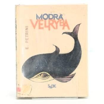 Enzo Petrini: Modrá velryba