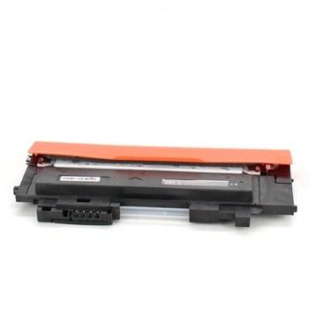 Toner Samsung CLP360-BK barva černá