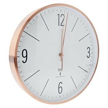 Nástěnné hodiny TFA Dostmann Design