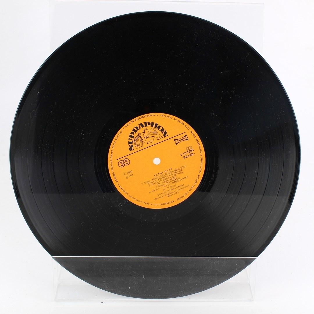 LP deska Ronald Binge and His Orchestra