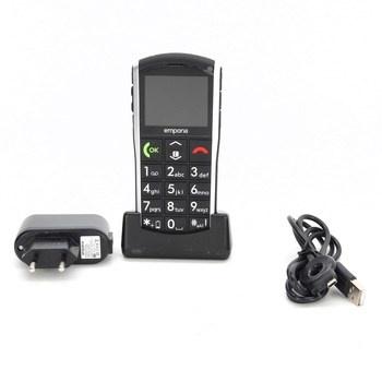 Mobil pro seniory Emporia Pure V25