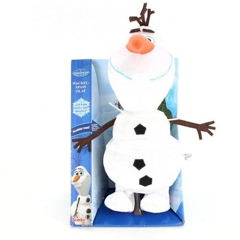 Figurka Simba Frozen Olaf se zvukem