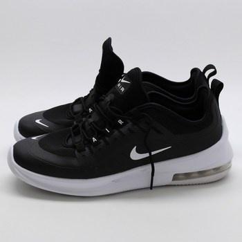 Pánské černé boty Nike Air Max