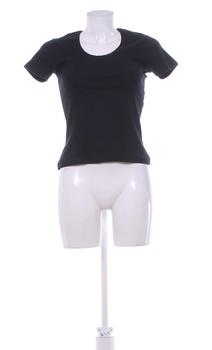 Dámské tričko Jitex černé