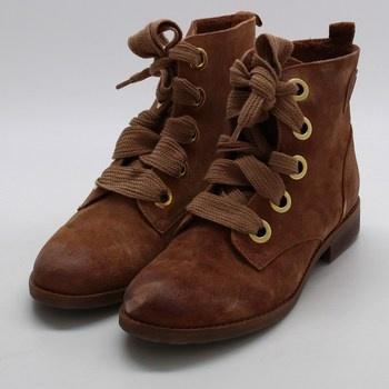 Dámské kotníčkové boty s.Oliver