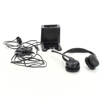Bezdrátová sluchátka Plantronics CS520