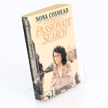 Nona Coxhead: The Passionate search