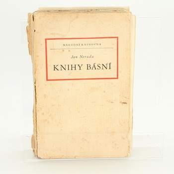 Knihy Básní - Jan Neruda