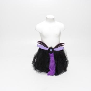 Dívčí kostým Rubie's vel. 128 620692XS