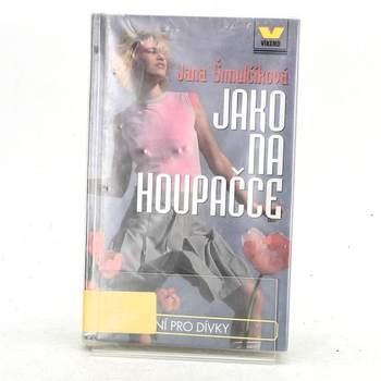Kniha Jana Šmulčíková: Jako na houpačce