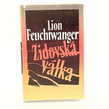 Lion Feuchtwanger: Židovská válka