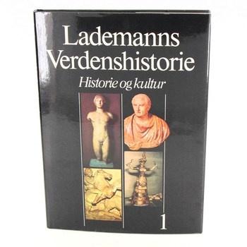 Lademanns Verdenshistorie Historie og Kultur