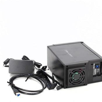 Externí obal na HDD Fantec QB-X2US3R