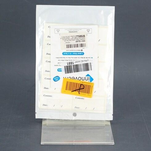 Samolepící etikety Innoveem Freezer 100 ks