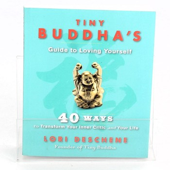 Tiny Buddha´s Guide to Loving Yourself