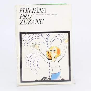 Knihy Fontána pro Zuzanu