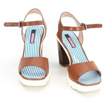 Dámské sandále U.S. Polo Assn. Nancy