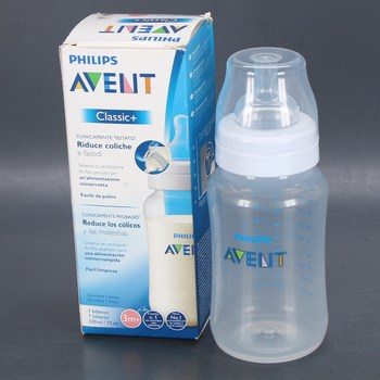 Dětská lahev Philips Avent 330 ml