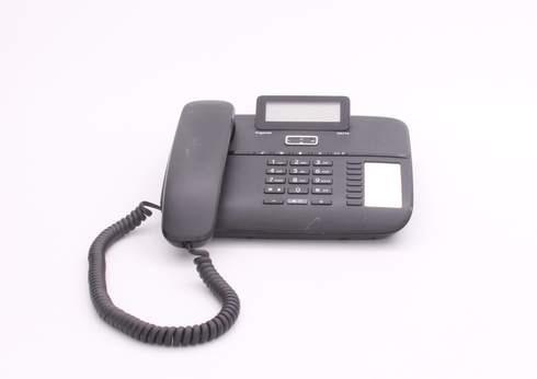 Klasický pevný telefon Siemens Gigaset DA710