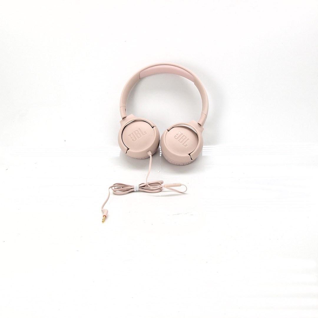 Skládací sluchátka JBL