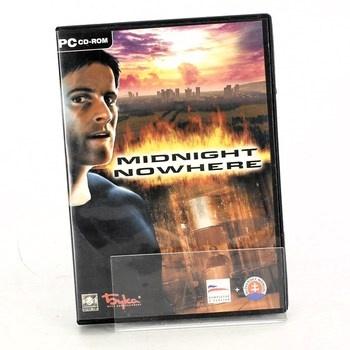 Hra pro PC Saturn plus Midnight nowhere