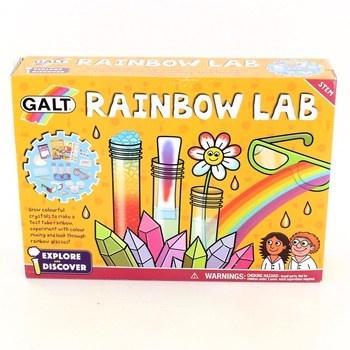 Chemická sada pokusů Galt