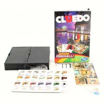 Společenská hra Hasbro Gaming B09991010 FRA