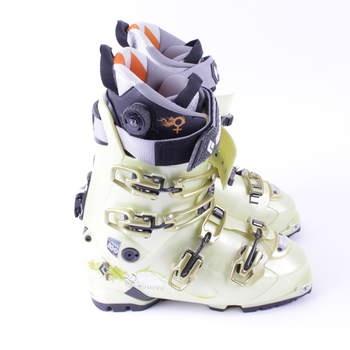 Lyžařské boty Black Diamond Shiva